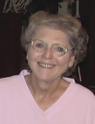 Edna JoAnn Chiasson