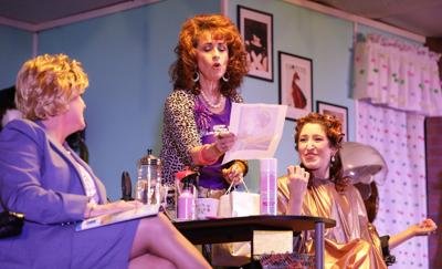 Spotlight Theater Players to hold auditions for 'Little Women' Aug