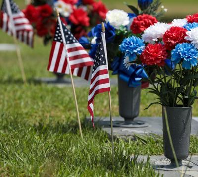 Memorial Day Program