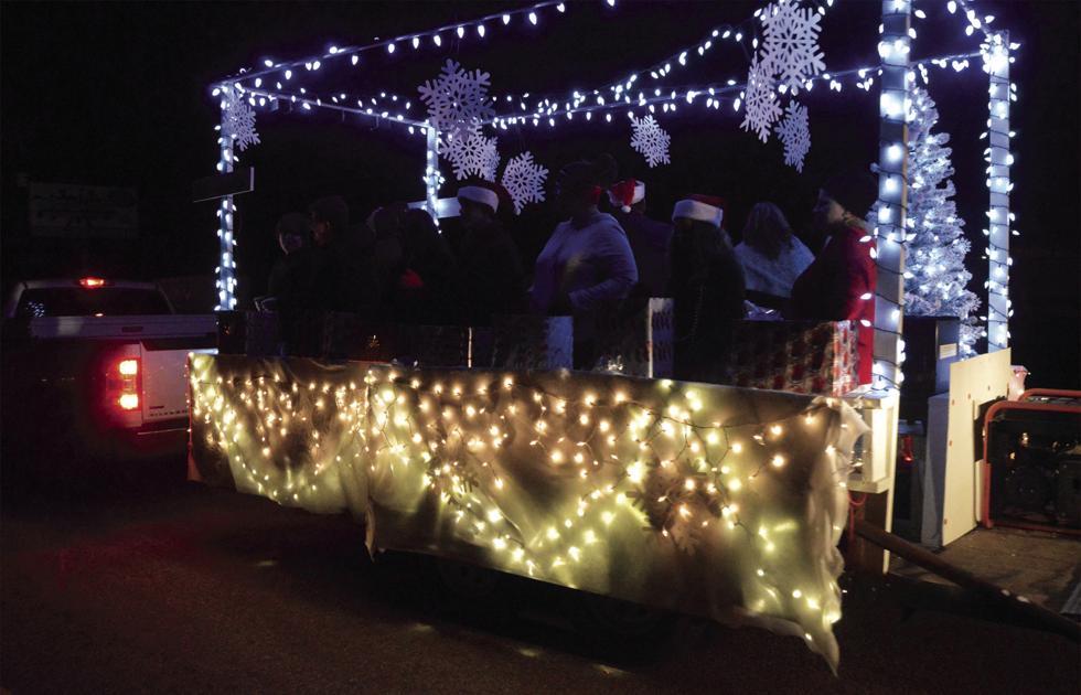Livingston Christmas Parade 2021 Town Of Livingston Cancels Christmas Parade Coronavirus Livingstonparishnews Com