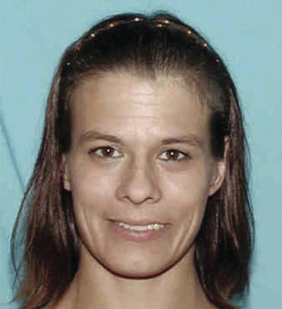 Missing French Settlement Woman