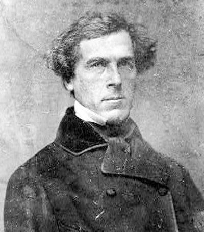 NIAGARA DISCOVERIES: Washington Hunt's influence in Lockport