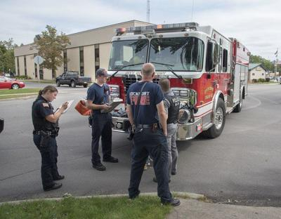 Council formally supports firefighter arbitration appeal