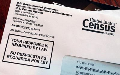 Turning to a non-census avenue on citizenship question