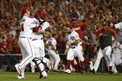 Soto lifts Nats to comeback wild-card win over Brewers