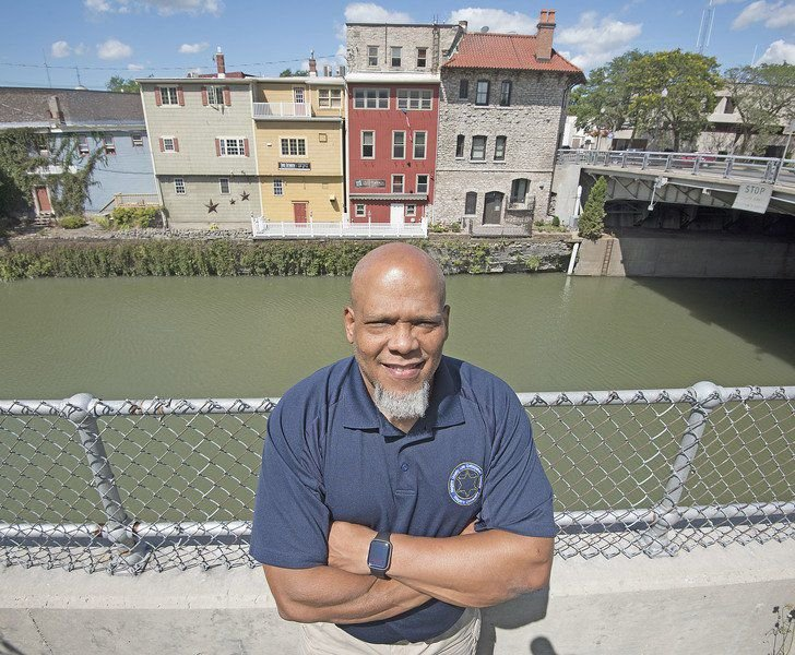 Let the conversations begin: Residents share their perspectives on being 'black in Lockport'