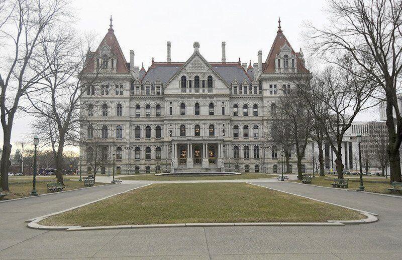 GOP lawmakers: Dems have gone too far on criminal justice