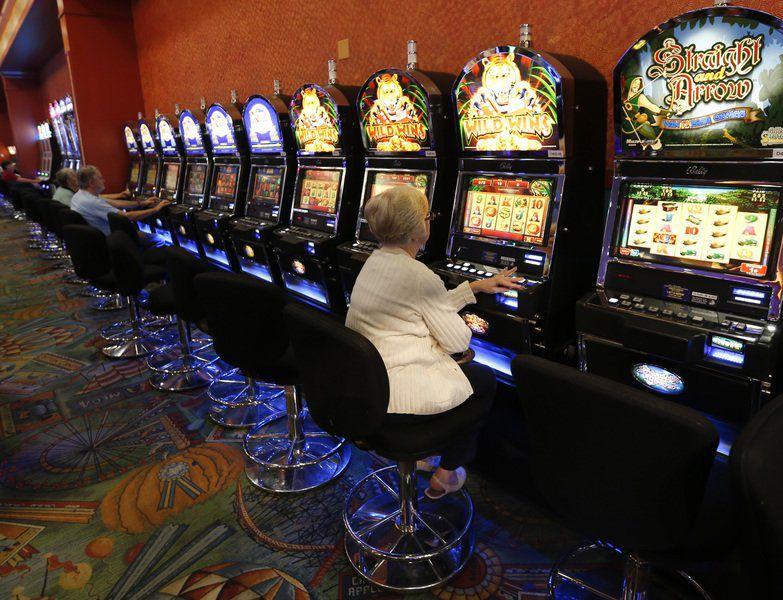 Slot machines niagara falls new york long fire poker