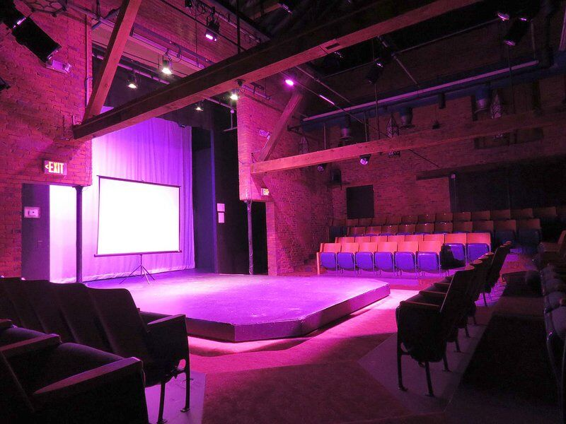 Taylor Theater reopening with a singer-songwriter showcase