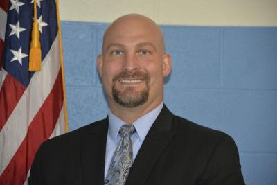Newfane Middle School has a new principal