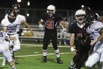 Mahar brothers add to family atmosphere