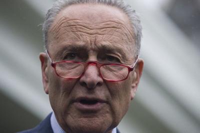 Schumer, Cuomo clash on stimulus benefits