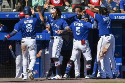 Blue Jays get approval to return home July 30