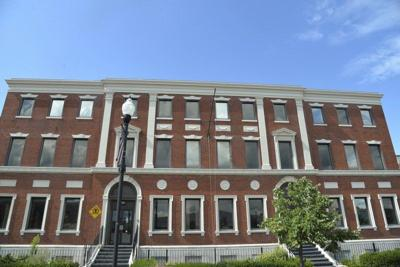 Value of former Lockport YMCA building is lowered