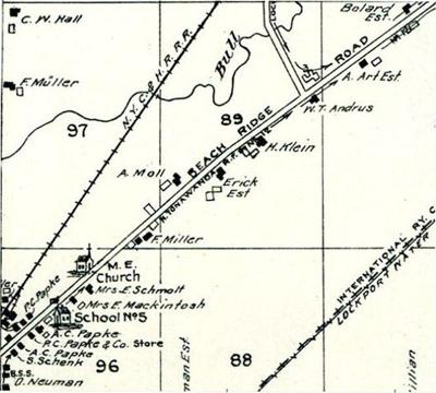 NIAGARA DISCOVERIES: More stories behind local road names