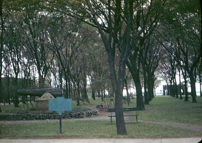 NIAGARA DISCOVERIES: Porter Park, a 'thing of beauty'