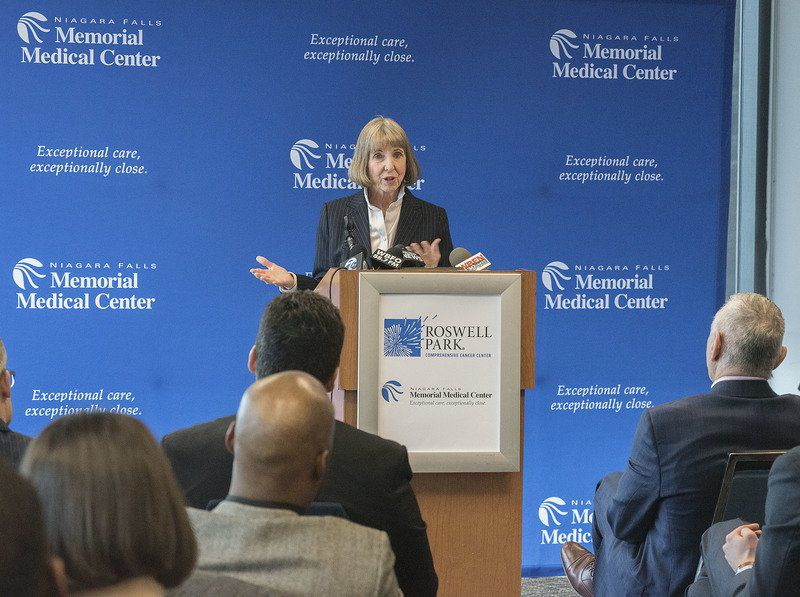 Partnership to offer expanded cancer care options in Niagara