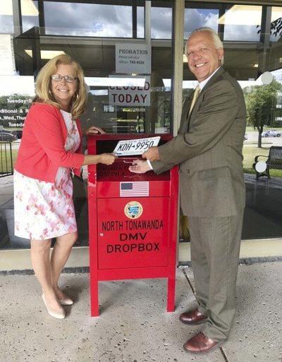 Niagara County DMVs to host Saturday event