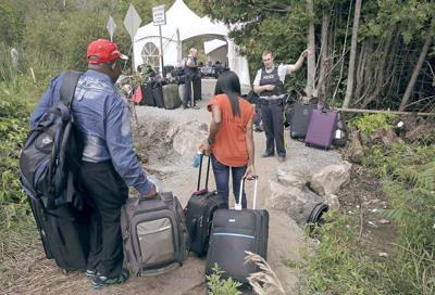 U.S. asylum system: On trial in Canada?