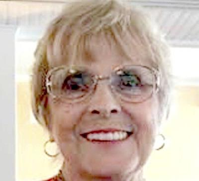 Judy Collins art show will benefit Barker Lions Club, VIA