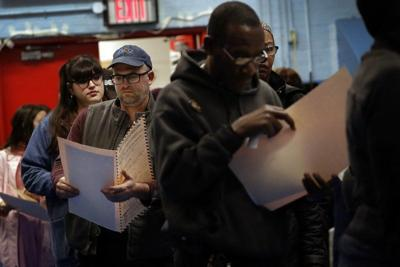 NYC mulls ranked choice voting