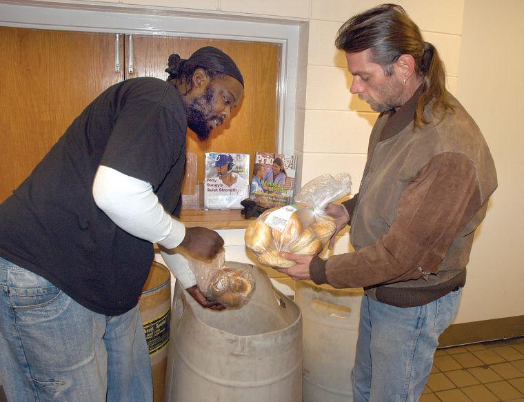 Salvation Army Soup Kitchen Lockport Ny