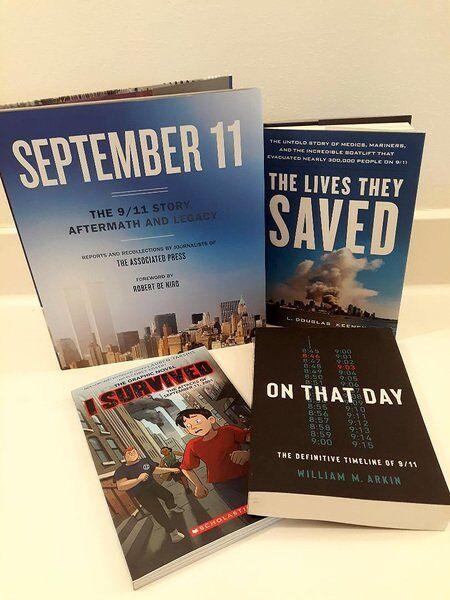 THE BOOK NOOK: Deep behind the scenes of 9/11
