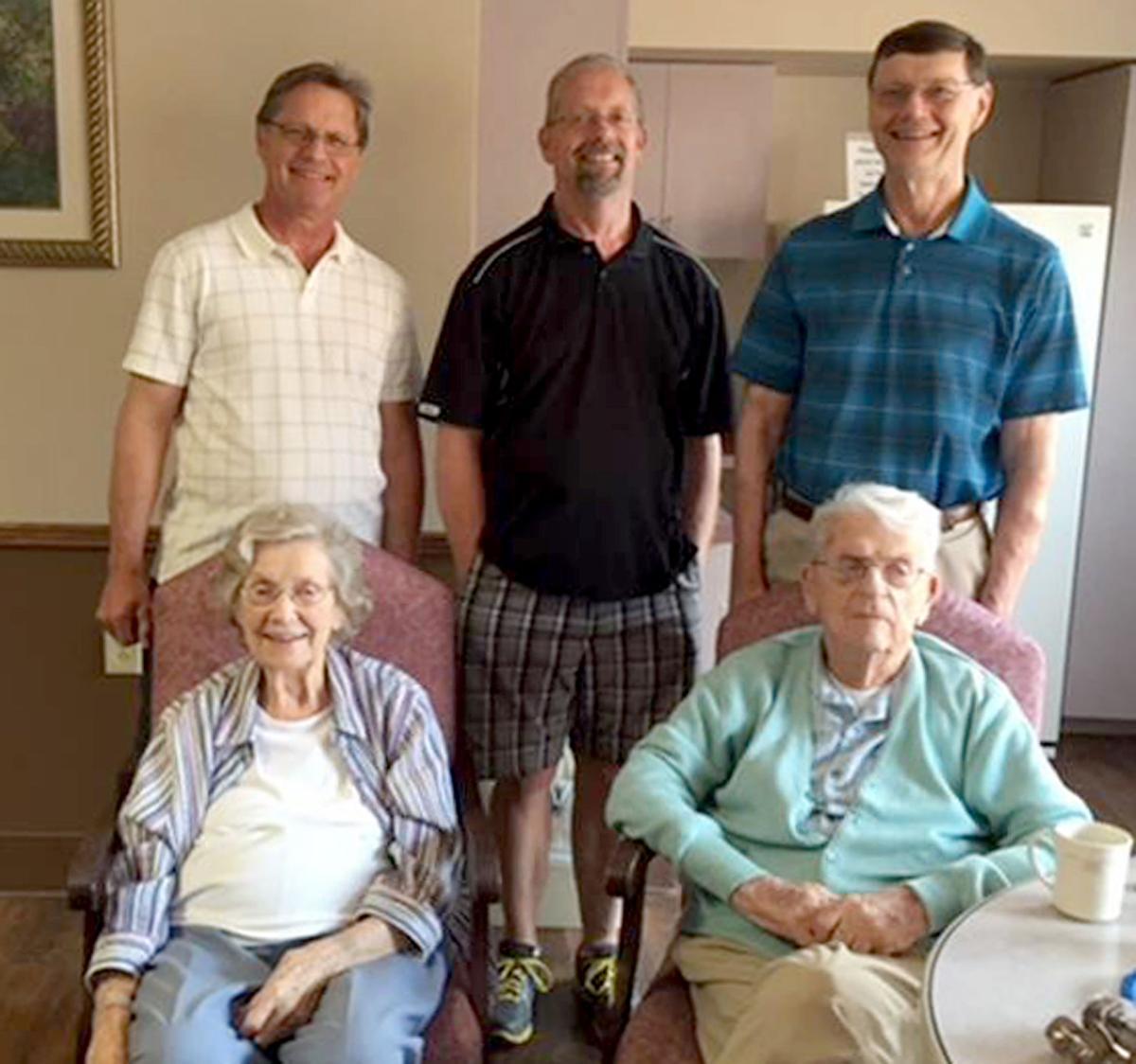 wintersteen family
