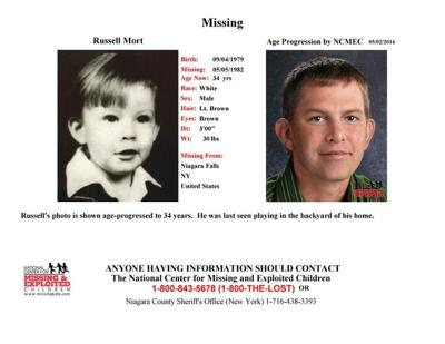 Federal Cold Case squad to look into 33-year-old missing child case