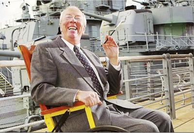'FDR' remembers Pearl Harbor at Niagara History Center