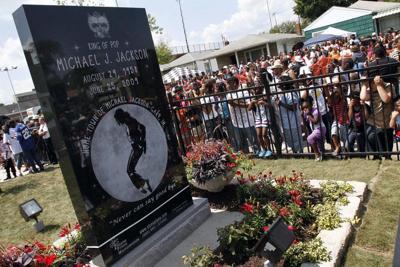 Michael Jackson's popularity endures