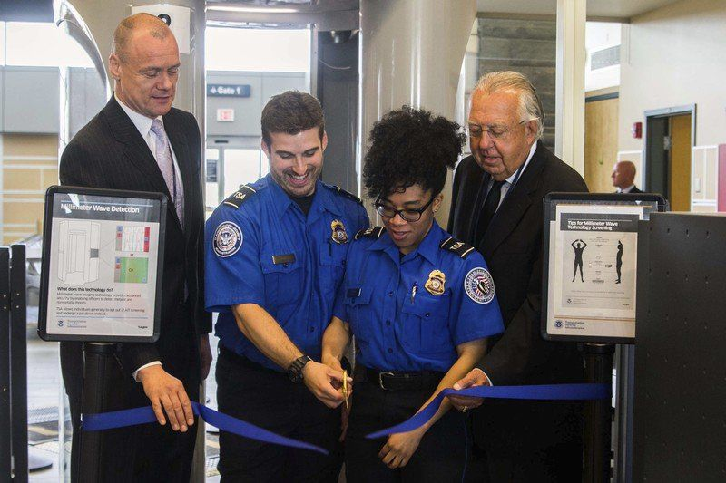 New TSA screening for electronics will apply to all United States airports