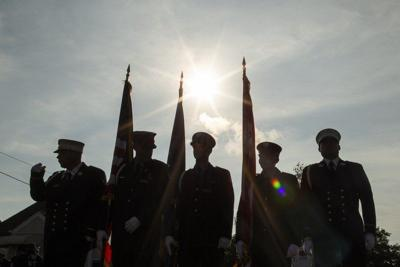 Commemorating 9/11 as its aftermath extends