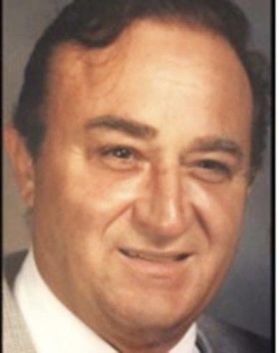 Santini Sr. was a star