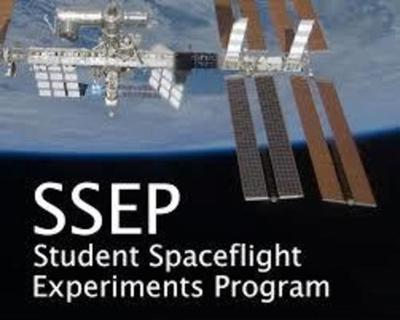 Out-of-this-world success for Lockportstudent