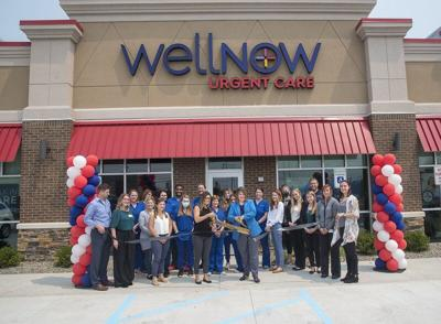 Newest urgent care facility opens its doors in Lockport