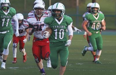 Football roundup: 5 local squads highlight Week 4 with wins