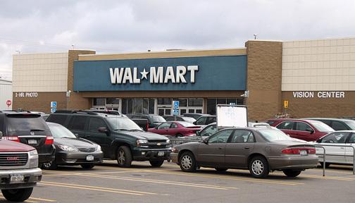 more litigation for walmart
