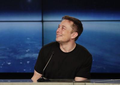 Tesla to produce ventilators in Buffalo