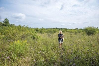 Conservancy group files lawsuit over stalled land deal