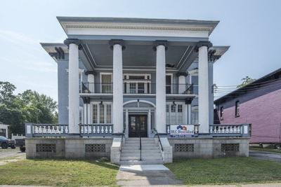 Tax break deal OK'd for Tuscarora Club project