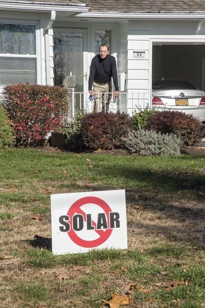 KNOWLEDGE & POWER: Grasping the 'money part' of solar deal-making