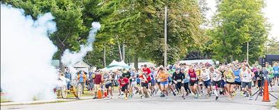 Sign up now for the Niagara Celtic 5K run