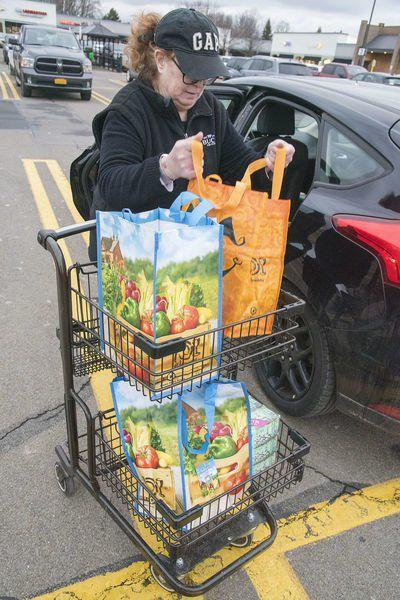 NY poised to sack plastic bags