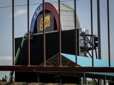Blue Jays end nomadic journey in Buffalo