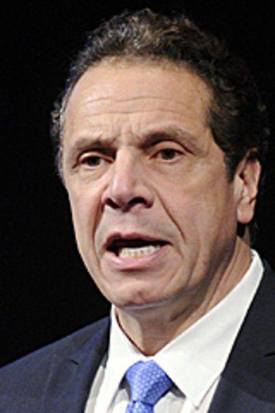 Cuomo says NY will abide by Paris accord