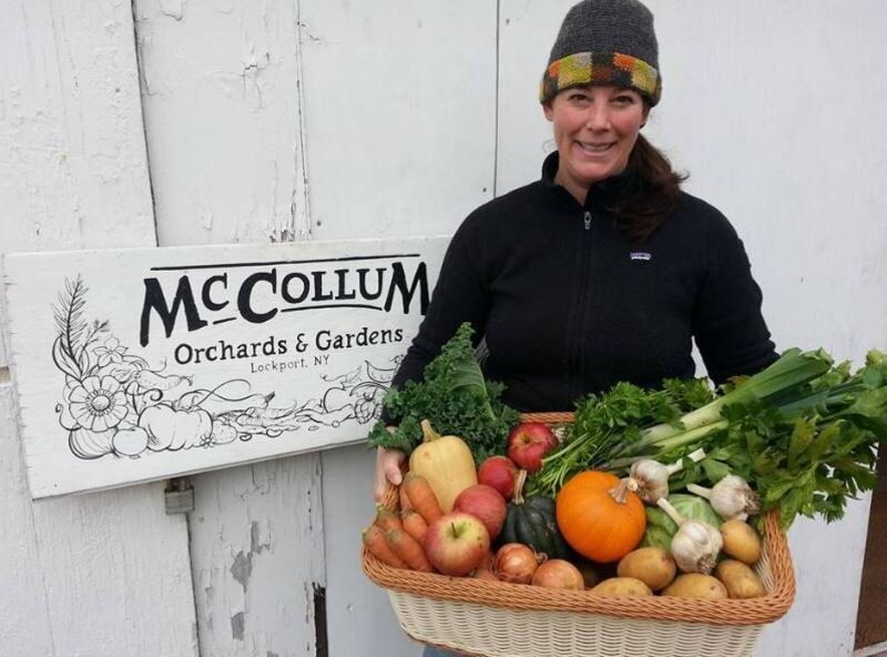 Local growers talk Community Supported Agriculture
