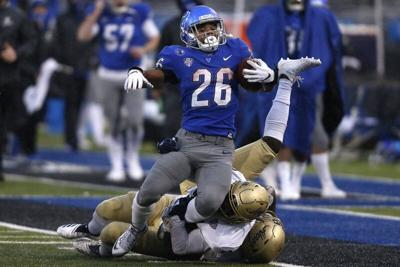 UB'sPatterson expected to play in Camellia Bowl