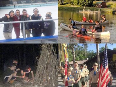 Boy Scout Troop 6 to host open meeting