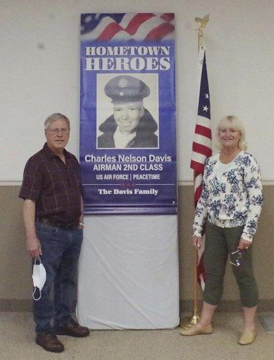 Heroes of Hartland to be set along Route 104